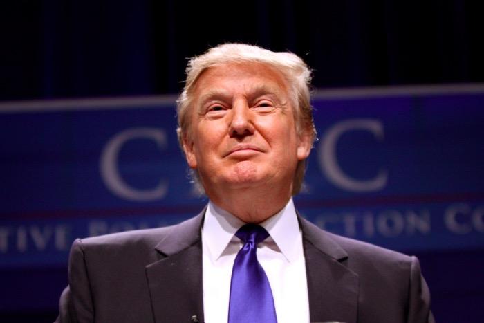 donald trump nouveau president