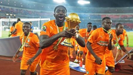 Equipe de Cote d'Ivoire
