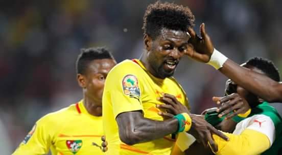 Equipe du Togo