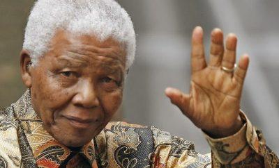 Nelson Mandela ANC