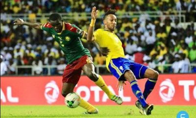 Elimination du Gabon CAN 2017