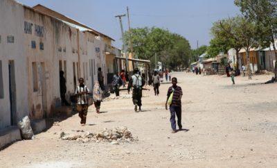 La Somalie est le pays le plus corrompu du monde