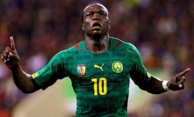 Cameroun CAN 2017