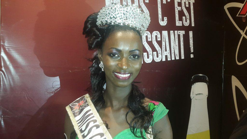 miss guinée 2017