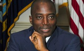 Laurent Kabila