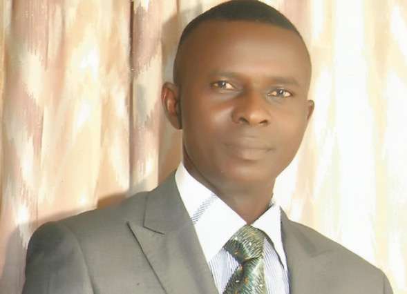 Emmanuel Momoh