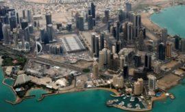 qatar crise