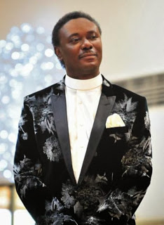 Chris Okotie nigéria